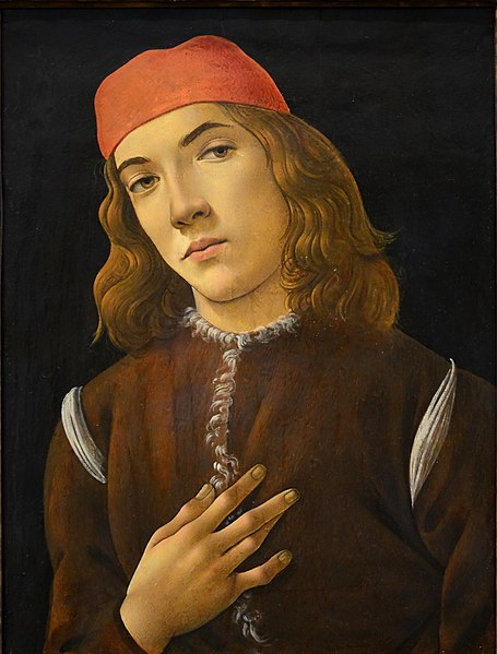 sandro botticelli - image 10