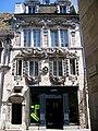Bourgogne Dijon Rue Forges Maison Milsand 16072009 - panoramio.jpg
