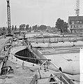 Bouw IJtunnel, bouw ijtunnel, Bestanddeelnr 916-8156.jpg