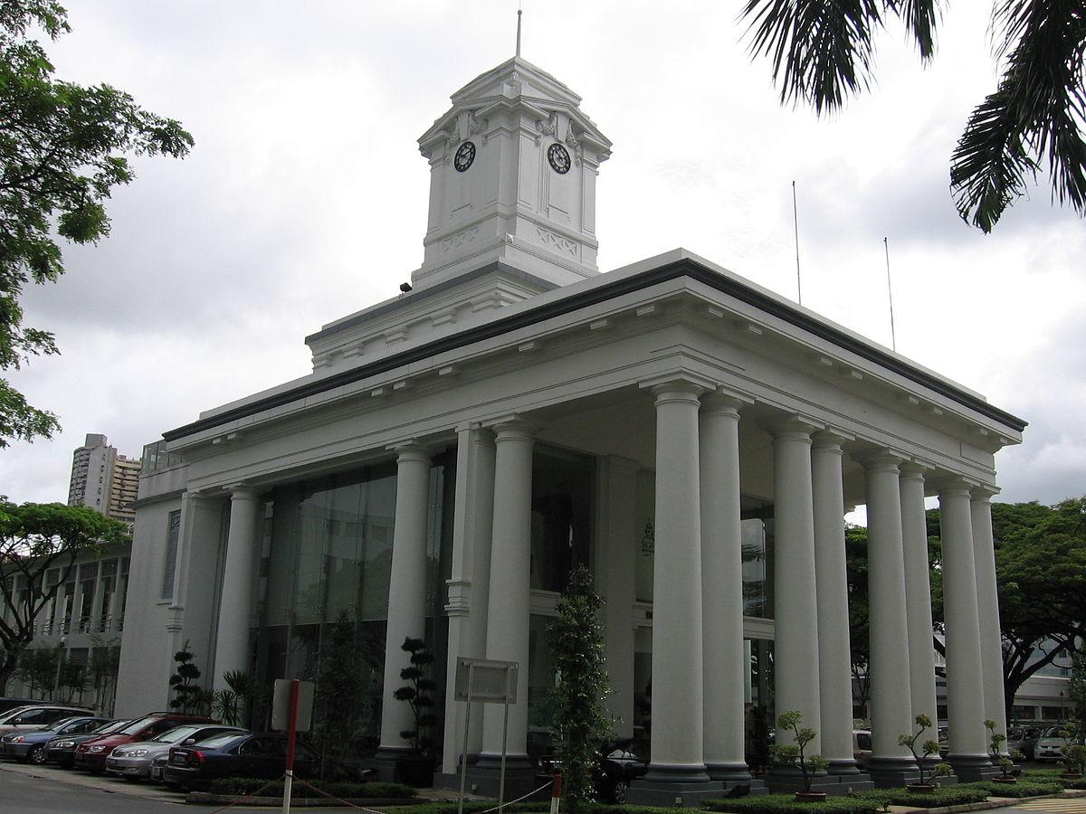 Healthcare in Singapore - Wikipedia