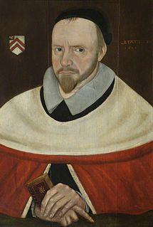 John Jegon British bishop