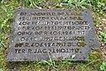 Brāļu kapi WWI, Jaunbērzes pagasts, Dobeles novads, Latvia - panoramio (16).jpg