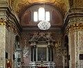 Breil-sur-Roya - Église Santa-Maria-in-Albis - Intérieur -11.JPG