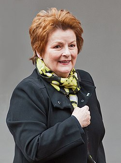 Brenda Blethyn at the 2014 Berlin Film Festival.jpg