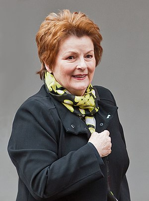 Brenda Blethyn - Blethyn at the 2014 Berlin Film Festival.