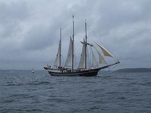 Brest2012 Regina Maris 1.JPG