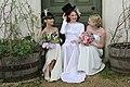Bride and Bridesmaids 2 (14475493178).jpg