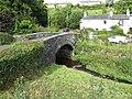 Bridge, Afon Derfyn - geograph.org.uk - 936774.jpg