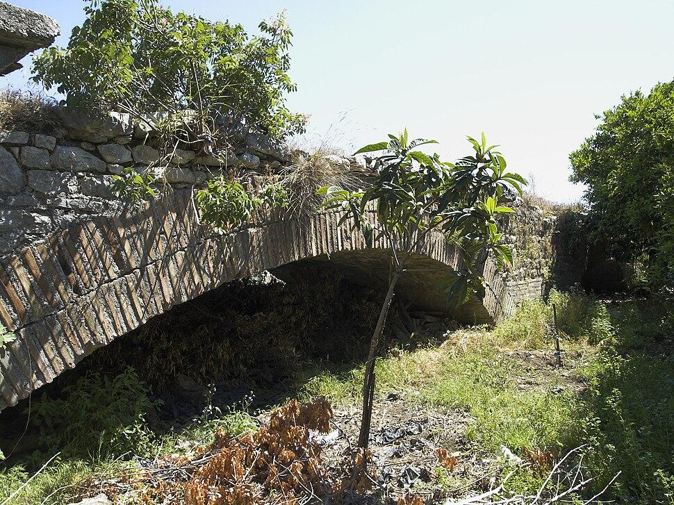 Bridge near Limyra. Pic 04
