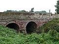 Bridge over Pulford Brook - geograph.org.uk - 968803.jpg