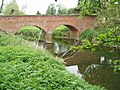 Bridge over River Wreake - geograph.org.uk - 637935.jpg