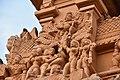 Brihadishwara Temple, Dedicated to Shiva, built by Rajaraja I, completed in 1010, Thanjavur (179) (37239546580).jpg