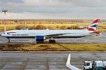 British Airways, G-STBF, Boeing 777-336 ER (37718754925).jpg