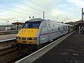 British Rail Mark 4 DVT in East Coast 2011 livery.jpg