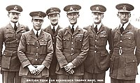 British team for Schneider Trophy race 1929.jpg