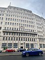 Broadcasting House from Portland Place, August 2021 01.jpg
