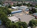 Broadwater Farm Primary School (The Willow), redevelopment 01 - August 2010.jpg