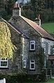 Brook Farm Cottage, Lastingham - geograph.org.uk - 1038291.jpg