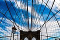 Brooklyn Bridge Tower and Cables.jpg