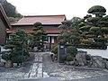 Brown roof, near Kuroimura, rural Japan - panoramio.jpg