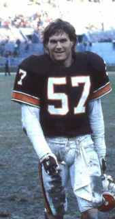 Clay Matthews Jr. American football linebacker