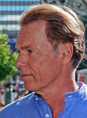 Bruce Greenwood - Greenwood at the 2010 Toronto International Film Festival