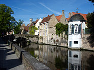 Brugge-Canal