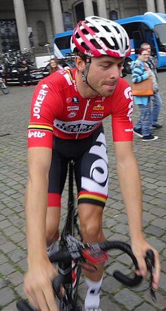 Bruxelles et Etterbeek - Brussels Cycling Classic, 6 septembre 2014, départ (A232).JPG
