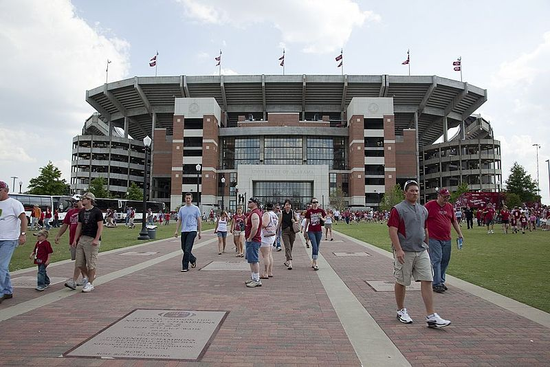 File:Bryant-Denny Stadium by Highsmith 01.jpg