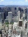 Bryant Park, Central Park, Hudson River - panoramio.jpg