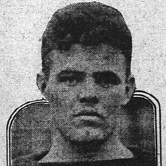 Walter Neville - Neville c. 1915