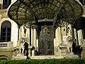 Bucuresti, Romania, Palatul Cantacuzino, Muzeul National George Enescu; B-II-m-A-19869 (4).JPG