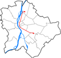 Budapest M3 Metro map.png