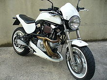 Buell Motorcycle Company - WikiVisually