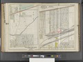 Buffalo, V. 3, Double Page Plate No. 12 (Map bounded by Delavan Ave., Broadway, William St., Walden Ave., Town of Cheektowaga) NYPL2056958.tiff
