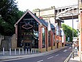 Buffalo Joe's nightclub - geograph.org.uk - 1340580.jpg