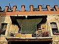 Building on the Beit Eshel St. Tel Aviv Jaffa - panoramio.jpg