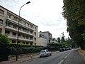 Buildings - Avenue de la Dame Blanche - Fontenay-sous-Bois 01.jpg