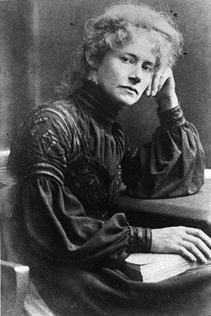 Anita Augspurg -  Lida Gustava Heymann
