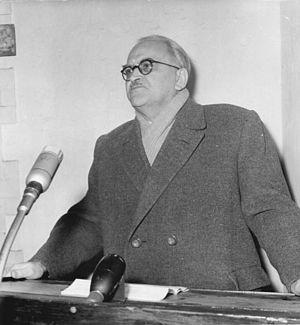 Erwin Kramer