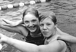 Bundesarchiv Bild 183-H0830-0016-001, Karin Neugebauer, Barbara Hofmeister