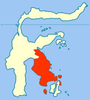 Bungku–Tolaki languages Subgroup of the Austronesian language family