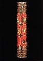 Burmese-Pali Manuscript. Wellcome L0026545.jpg