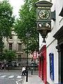 Bury Place, Bloomsbury - geograph.org.uk - 525579.jpg