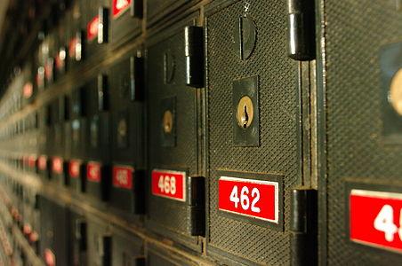 PO Boxes Busselton Post Office