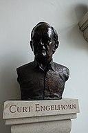 Curt Engelhorn: Age & Birthday