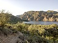 Butcher Jones Trail - Mt. Pinter Loop Trail, Saguaro Lake - panoramio (49).jpg