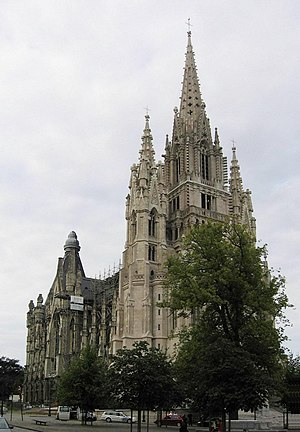 Church of Our Lady of Laeken