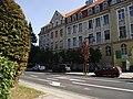 Bydgoszcz ul. Staszica 4 gimnazjum obecnie również liceum.jpg