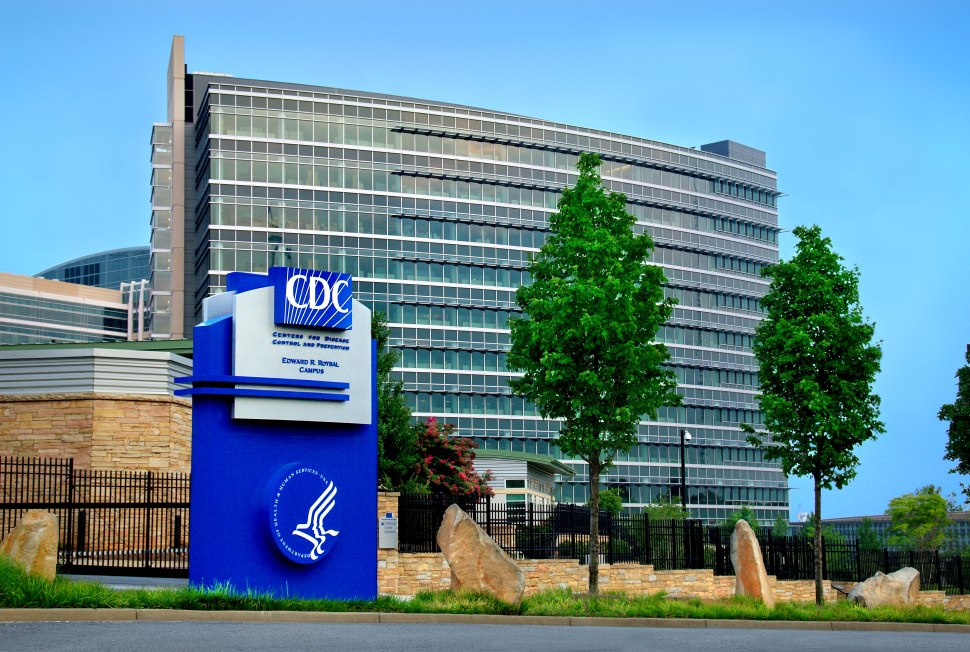 CDC Headquarters PHIL 10693
